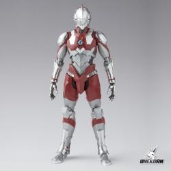 Ultraman Anime Netflix - S.H.Figuarts