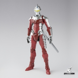 Ultraman Anime Suit Ver. Netflix - S.H.Figuarts