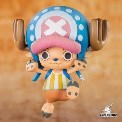 One Piece Coton Candy Lover Tony Chopper - Figuarts Zero