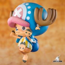 Figuarts Zero Diorama One Piece 20th