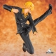 Figuarts zero One Piece Black Leg Sanji