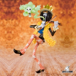 One Piece Humming Brook - Figuarts Zero Bandai