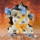 Figuarts Zero One Piece Knight of the Sea Jinbe