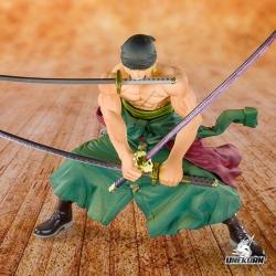 Figuarts Zero One Piece Pirate Hunter Zoro