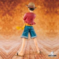 Figuarts Zero One Piece Straw Hat Luffy