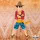Figuarts Zero One Piece Straw Hat Luffy