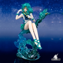 Sailor Moon Sailor Neptune - Figuarts Zero Chouette