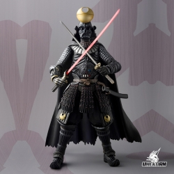 Star Wars Darth Vader General Meisho - Movie Realization