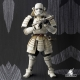 Stormtrooper Star Wars Meisho Samurai - Movie Realization