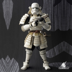 Star Wars Stormtrooper Samurai - Movie Realization