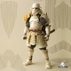 Sandtrooper Teppou Ashigaru Meisho - Movie Realization