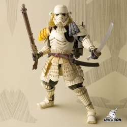 Sandtrooper Teppou Ashigaru Meisho Movie Realization