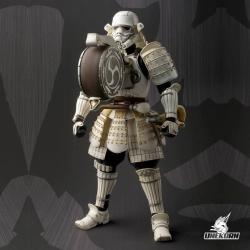 Storm Trooper Taikoyaku Meisho Movie Realization