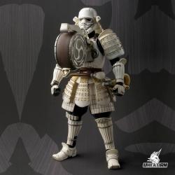 Storm Trooper Taikoyaku Meisho Movie Realization