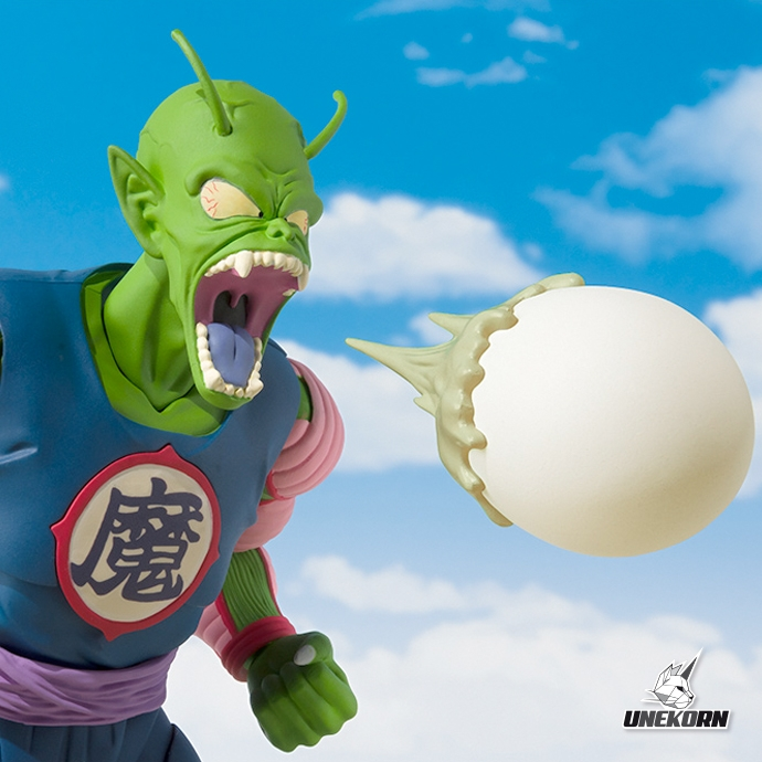 Piccolo roi démon dragonball Anime Sweat à capuche