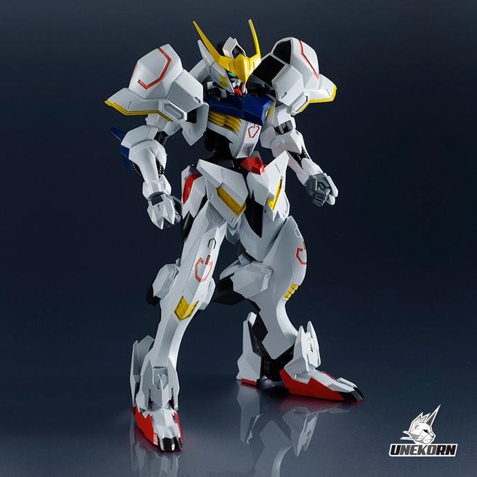 Gundam ASWG08 Barbatos - Gundam Universe Bandai
