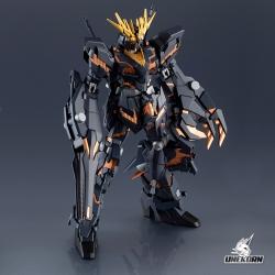 Gundam - GU-05 Gundam RX-0 Unicorn 02 Banshee - Gundam Universe