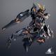 Gundam RX-0 Unicorn 02 Banshee - Gundam Universe Bandai