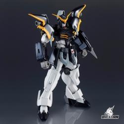 Gundam - GU-06 Gundam XXXG01D Deathscythe - Gundam Universe