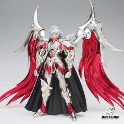 Saint Seiya Saintia Sho Ares God War ~ Myth Cloth EX