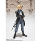 SABO NEW WORLD - FIGUARTS ZERO