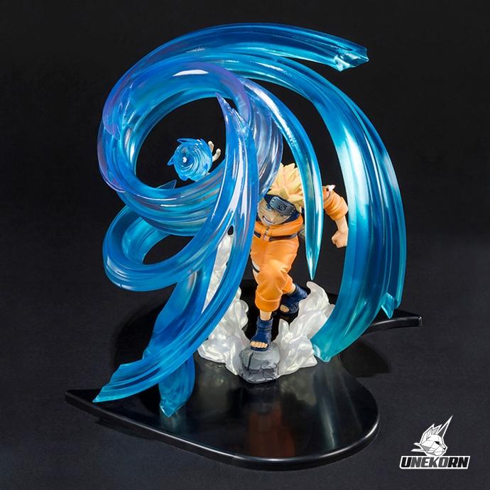 Statuette Naruto Rasengan Kizuna Relation - Figuarts Zero