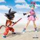 Figurine Dragon Ball Bulma Adventure Begins