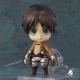 Figurine Attack on Titan Eren Yeager - Nendoroid
