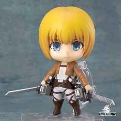 Figurine Attack on Titan Armin Arlert - Nendoroid