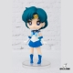 Sailor Moon Sailor Mercury - Figuarts Mini