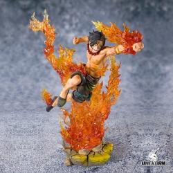 One Piece Portgas D. Ace Fire Ace - Figuarts Zero