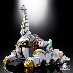 Power Rangers - GX-85 Titanus - Soul of Chogokin