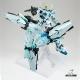 Gundam Unicorn Final Battle - Gundam Fix Figuration Metal Composite