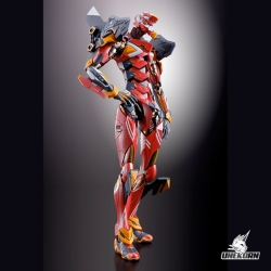 Evangelion NG EVA-02 Production Model - Metal Build