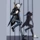 Figurine Cowboy Bebop Vicious - S.H.Figuarts Bandai