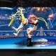 Figurine Street Fighter Rainbow Mika - S.H.Figuarts