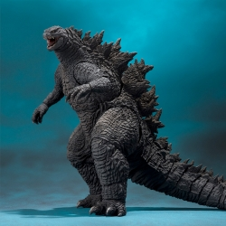 Figurine Godzilla 2019 - S.H.Monsterarts
