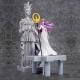 Figurine Saint Seiya Déesse Athena et Sanctuaire - D.D.Panoramation