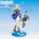 Figurine Kotobuki Squadron Emma - Figuarts Zero