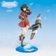 Figurine Kotobuki Squadron Kylie - Figuarts Zero