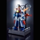 Act Soul of Chogokin - Tamashii Stage