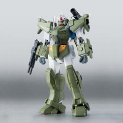 Gundam GN-000FA Full Armor 0 - Side MS The Robot Spirits