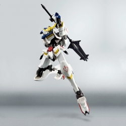 Gundam ASW-G-08 Barbatos - Side MS The Robot Spirits