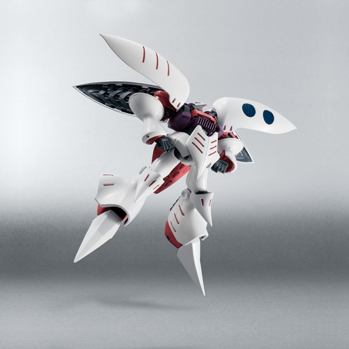 Gundam AMX-004 Qubeley - Side MS The Robot Spirits