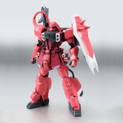 Gundam ZGMF-1000/A1 Gunner Zaku Warrior - Side MS The Robot Spirits