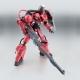 Gundam ZGMF-1000/A1 Gunner Zaku Warrior - Side MS The Robot Spirits