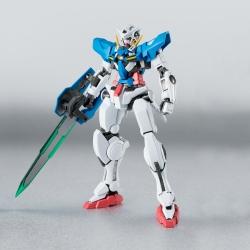 Gundam Exia Repair II & Repair III Set - Side MS The Robot Spirits