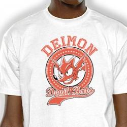 Vintage Deimon