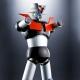 GX-70VS Mazinger Z VS DC Devilman Set - Soul of Chogokin