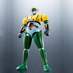 Koketsu Jeeg - Super Robot Chogokin